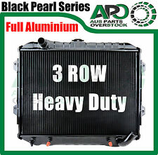 3 Row Full Alloy Radiator Mitsubishi Pajero 3.0L NA NB NC ND NE NF NG NH NJ NK