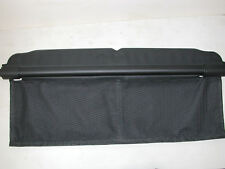 SMART CAR First Generation OEM Trunk Luggage Cover with Dual Net Storage Baskets