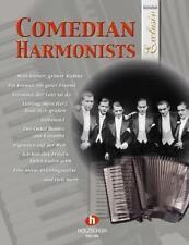 Comedian Harmonists (2014, Broschüre)