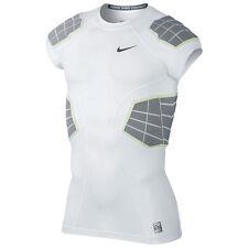 Nike ProCombat Padded Football Compression Shirt-Mens XL