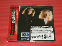 2017 CHEAP TRICK Lap of Luxury  with Bonus Tracks JAPAN MINI LP Blu-spec CD