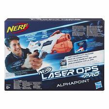 Nerf Laser Ops Alphapoint 2er Pack Hasbro E2281EU