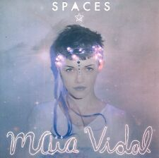 MAIA VIDAL - SPACES  CD NEU