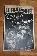 Le film complet du mardi - N°2207 - Les aventures de Tom Sawyer