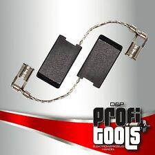 BALAIS charbon charbons moteur balais pour Bosch handkreissäge pks 66 ce 1607014129
