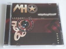 Monkeyhead - Monkeyhead s/t (2001) Hard`N`Heavy