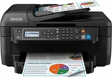 Epson WorkForce WF-2750DWF  All-in-One Printer