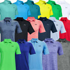 Under Armour 2021 Mens Performance 2.0 Smooth Stretch Golf Sports Polo Shirt