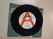 """FOURMOST:Here,There & Everywhere-You've Changed-U.K. 7"""" 66 Parlophone R5491 Demo"""