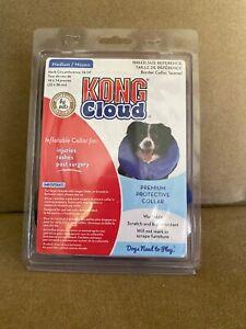 Kong Cloud Premium Inflatable Dog/Cat Collar - Medium Fast shipping New