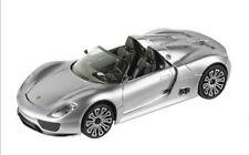 Cartronic RC Car Porsche 918 Spyder 1:24 Remote Control Model