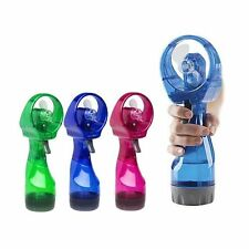 Water Misting Fan SPRAY BOTTLE Great for Camping Hiking and Sports Event