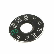 Dial Mode Plate Interface Cap Replacement Part for Canon 70D UK Seller