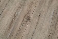 Adramaq PVC Designbelag Planke Diele Laminat Bodenbelag - 41170 Silbereiche