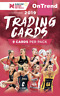 Suncorp Super Netball Trading Cards 2019 Factory Sealed Box 36 Packs Tap N Play