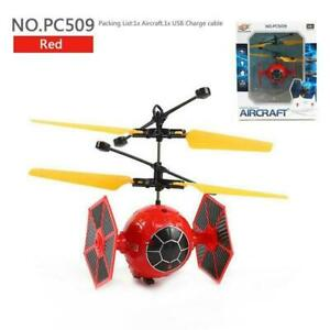 Toys For Boys Age 3 4 5 6 7 8 9 10 Year Old Kids Flying Mini Drone Ufoaircraft