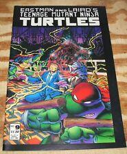 Teenage Mutant Ninja Turtles #9 nm/m 9.8