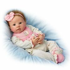 Maddie, I Love You Ashton Drake Doll By Linda Murray 20 inches