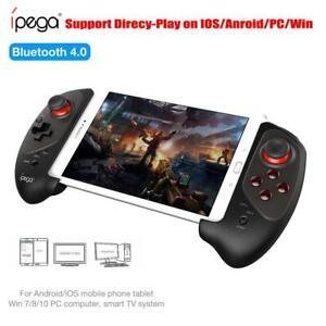 Control Inalámbrico Gamepad Android Joystick Para iPhone Pubg call of duty