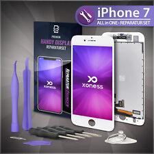 Ersatz LCD iPhone 7 Display Weiß Retina Bildschirm Glas Scheibe TouchScreen