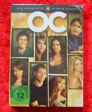 OC California Die komplette vierte Staffel, DVD Box Season 4, Neu
