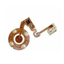 iPod Nano 2nd Gen 2G Click Wheel Headphone Jack Flex Ribbon Cable Replacement