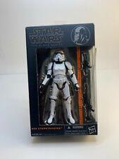 STAR WARS The Black Series Orange Line #09 Stormtrooper