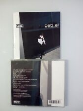 GEB.EL- FROM US A DISTANT POINT OF VIEW - CD