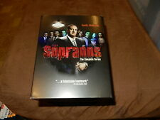 The Sopranos - The Complete Series (Blu-ray 2014, 28-Disc Set) MINT CONDITION