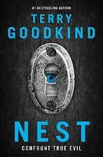 Nest by Terry Goodkind (Paperback, 2017)
