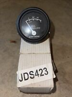 JDS423 JOHN DEERE MECHANICAL OIL PRESSURE GAUGE
