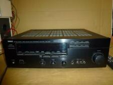 Yamaha DSP-A590 Home Cinema/AV Amplifier With Remote-Superb Sound.