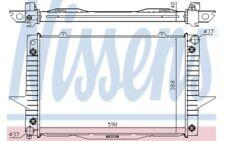 NISSENS Radiador, refrigeración del motor VOLVO 850 C70 V70 S70 65539A