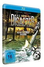 Master of Disaster S.E.-Metallbox (3 BDs mit 9 Filmen) [Blu-ray] [Special Editio