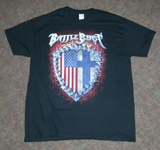 Battle Beast Concert Shirt - North American Tour 2018- Size Large - New - Metal