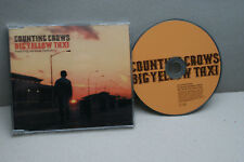 COUNTING CROWS * BIG YELLOW TAXI * 1 Track PROMO CD (VANESSA CARLTON)