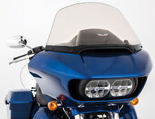 "SLIPSTREAMER WINDSHIELD SMOKE 16"" Fits: Harley-Davidson FLTR Road Glide"