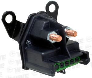 Diesel Glow Plug Relay WVE BY NTK 1R1372