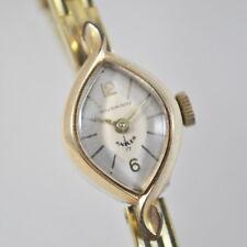Anker Ducado 17 - alte Damenuhr Armbanduhr - Vintage Clock - Handaufzug - DEFEKT