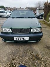 Volvo 850 T-5R (Not T5 or R, S60R V70R)