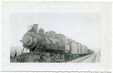 6D087  RP 1940/50s L&N LOUISVILLE & NASHVILLE RAILROAD LOCO 925 KENTON KY SIDING