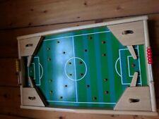 Flip Kick Kinderspiel aus Holz - sehr gut erhalten