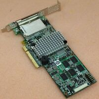 New LSI 3ware SAS 9750-8e LSI00243 6Gb/s 8-Port External Raid Controller Card