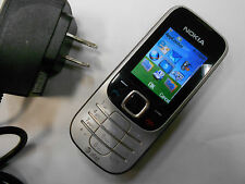 GOOD Nokia 2330c 2330 Classic Camera FMradio GSM Bluetooth Video AT&T Cell Phone