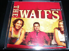 The Waifs London Still Australian 5 Track CD EP – Like New