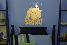 Inspired by Moana Wall Decal Sticker Tamatoa Shiny Crab