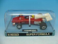 C025 Ferrari 312 En Caja Como Nuevo