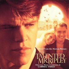 Talented Mr Ripley (1999) Matt Damon, Sinéad O 'Connor, Miles Davis...