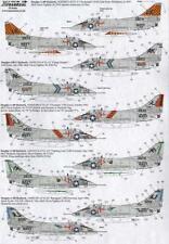 XtraDecal 1/72 Douglas A-4B Skyhawk Part 2 - X72180