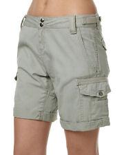 Rusty Cargo Shorts for Women